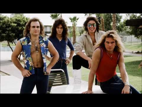 Van Halen - Ain't Talkin' 'bout Love - Vocal Track mp3