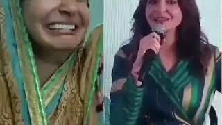 Ultimate Anushka Sharma Meme