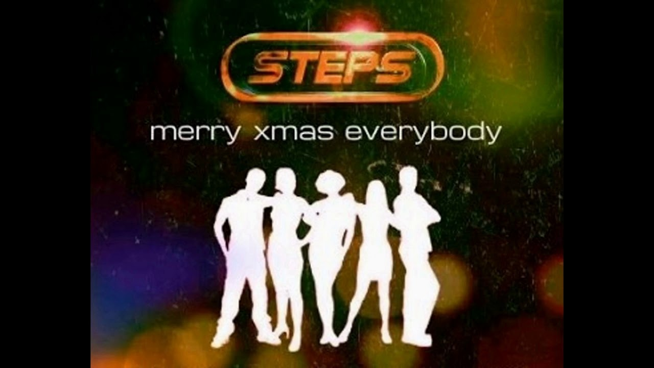 Steps - Merry X-Mas Everybody