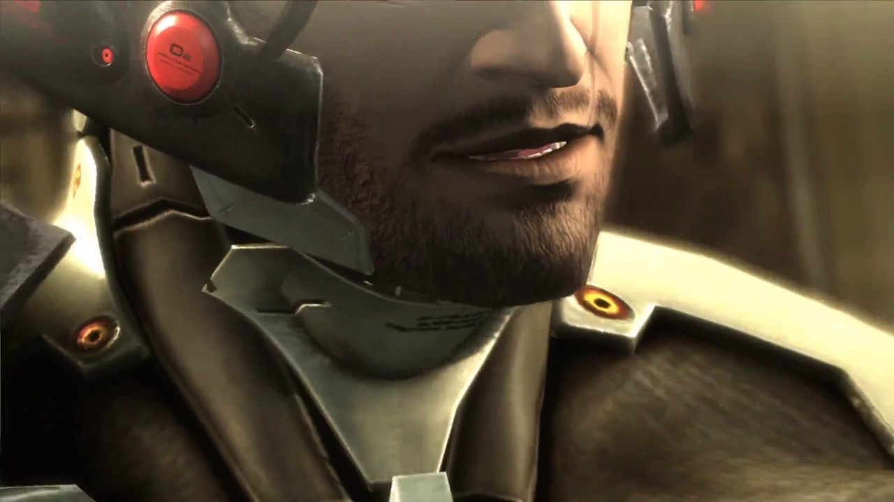 Metal Gear Rising Revengeance Gmv Samuel Rodrigues Aka