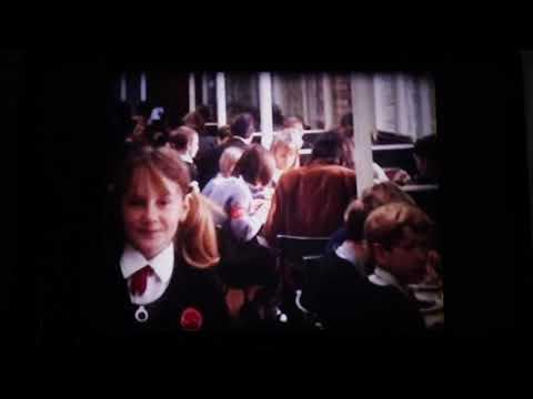 Somerton Middle School 1970 Film