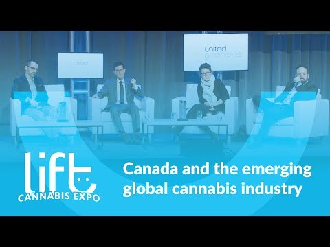 Canada and the Emerging Global Cannabis Industry
