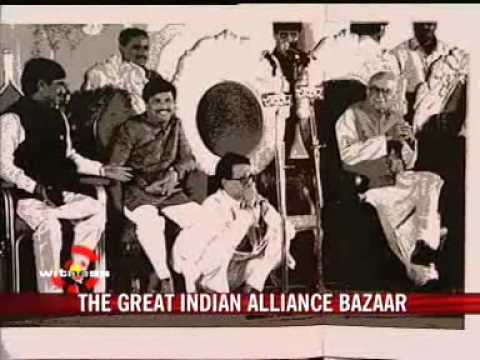 Shiv Sena-BJP: A troubled alliance
