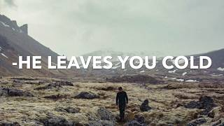 Passenger - He Leaves You Cold.(Subtitulada al Español)