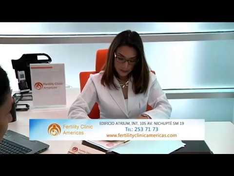 Inseminación Artificial / Fertility Clinic Americas