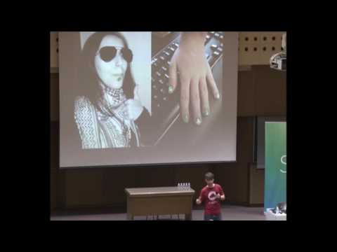 DORS/CLUC 2016 - The long way to empower people to control technology