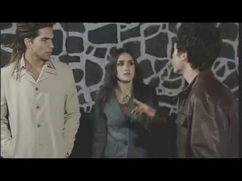 Juan David pelea con Marcela y Chacho