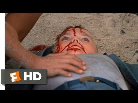 Lord of the Flies (10/11) Movie CLIP - Piggy is Killed (1990) HD