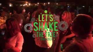 Shake The Tree Blijburg 2014