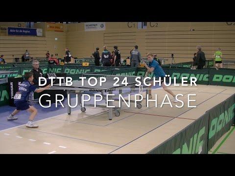 Deutsche Top 24 der Schüler | Gruppenphase | Robert Volkmann vs Karl Zimmermann