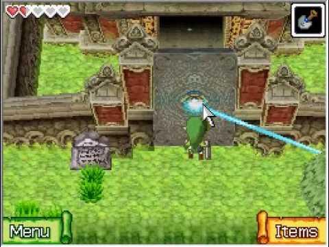 Lets Play The Legend of Zelda Phantom Hourglass [29] Sun Door & Lets Play The Legend of Zelda: Phantom Hourglass [29] Sun Door ...