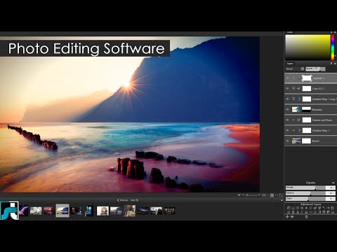 Top 10 Best Photo Editing Software For PC Windows - 2017