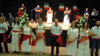 Il Canto degli Italiani - I Picarielli