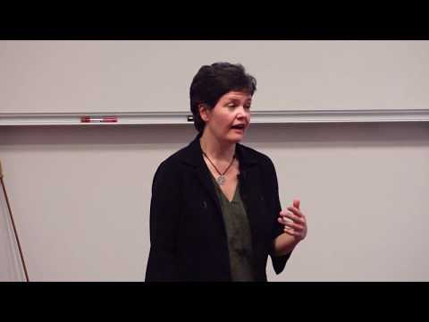 Big Ideas | Doughnut Economics: How to Think Like a 21st Century Economist - Kate Raworth