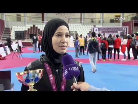 2nd Qatar International Taekwondo Open 2016