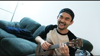 SEAN THE UKULELE MASTER! | Daily Vlog 66