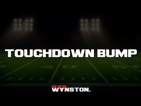 Tounchdown Bump | Ramblin' Man Hip Hop Beat | #WynstonOnTheBeat