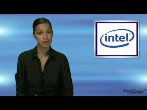 News Update: Intel's Sales Forecast Signals Rebound In Technology Spending