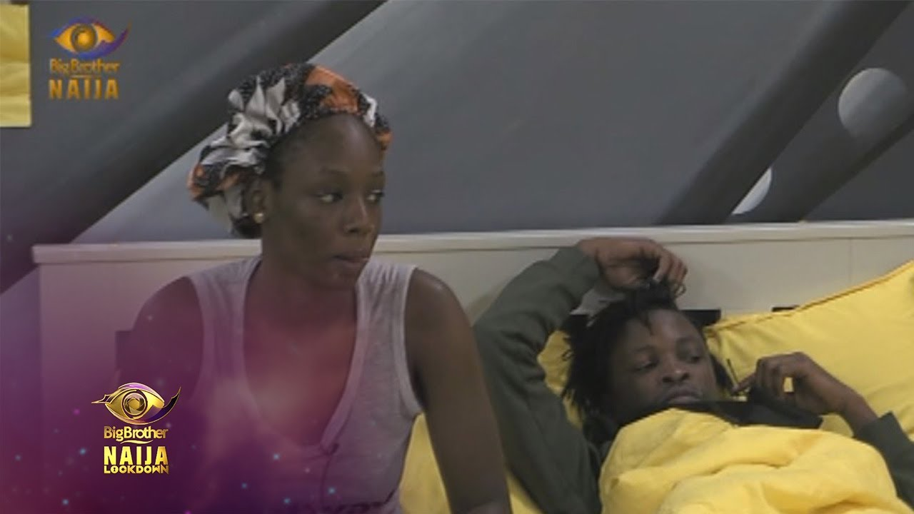 BBNaija Day 25: It's lonely at the top