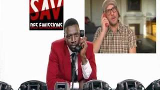 03 S03   Omar et Fred  SAV Des Emissions