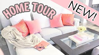 LUXURY APARTMENT TOUR 2020 | WORK FROM HOME SETUP 2020