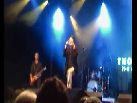 Thomas Anders - Live in Targu Mures: 04.10.2015 (Part I)