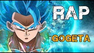 RAP DE GOGETA 2018 | DRAGON BALL SUPER | Doblecero