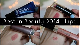 Best in Beauty 2014 | Lips & Brushes | The JAMMY Awards Thumbnail