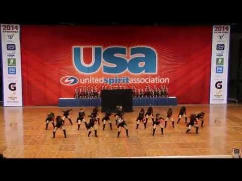2014 Channel Islands All Female @ USA Nationals