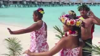 Отдых на Бора-бора / Свадебная церемония | Four Seasons Resort Bora Bora.