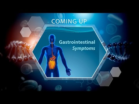 Gastrointestinal  Symptoms