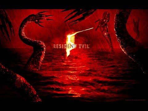 Resident Evil 5 | Modo VETERANO | FINAL