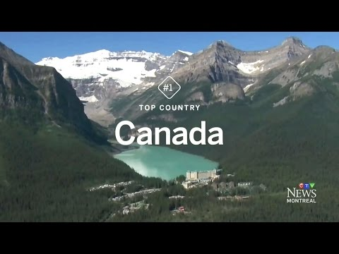 52 places to go in 2017: Canada tops New York Times' list