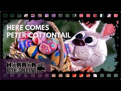 Film Review: Here Comes Peter Cottontail (1971)