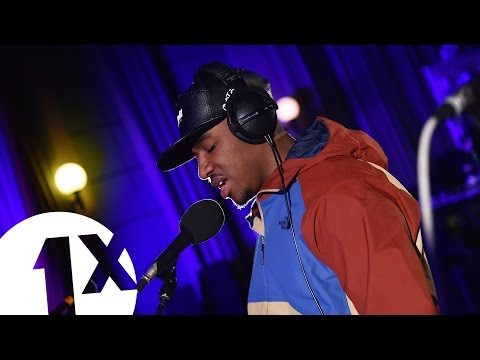 Bugzy Malone covers Tupac - 'Changes' as part of 1Xtra MC Month