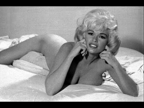 Jayne Mansfield Interview: American Actress in Film, Theatre, and Television from YouTube · Duration:  24 minutes 30 seconds