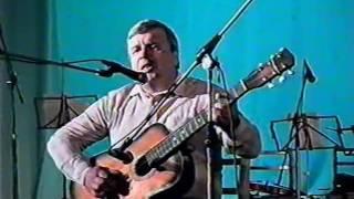 Вечер  памяти Александра Спиридонова Комара 16 03 2001г