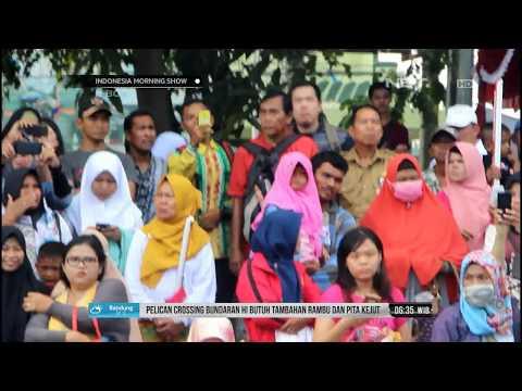 Obor Asian Games 2018 Telah Tiba Di Kota Banjarmasin