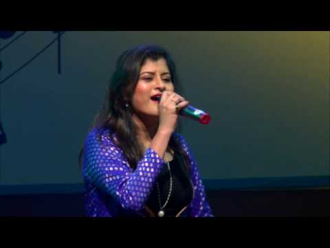 Gorya Gorya Galavari | Performed at a Fund Raiser !!