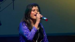 gorya gorya galavari performed at a fund raiser