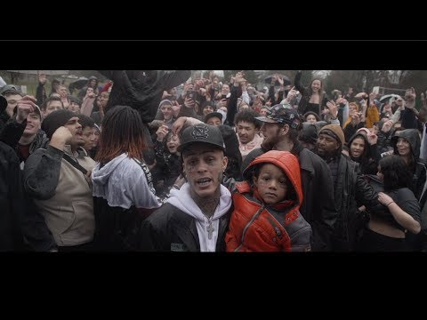 Lil Skies - Real Ties [Official Music Video]
