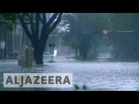 South Florida bears brunt of Hurricane Irma