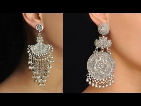 Modern Tribal Jewellery Design 2018