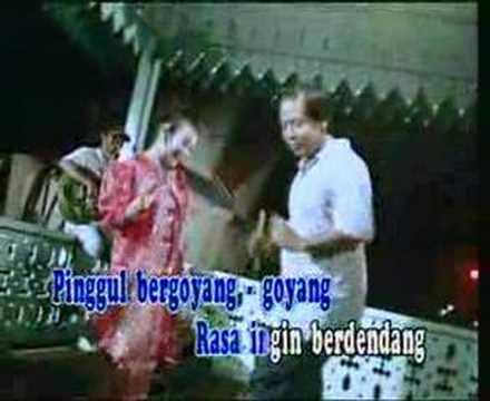 dangdut - nur halimah