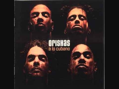 Orishas - Atrevido (Bad Boys 2)