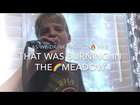 Meadow Stone Temple Pilots Lyric Video HD