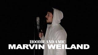 Hoodie and a Mic#32: Adesse feat. Sido - Männer weinen nicht (Cover by Marvin Weiland) #haam