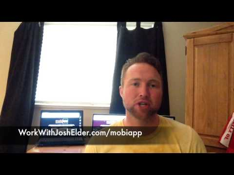 Mobi App Domination Review - REAL Review (Scam Or Legit)