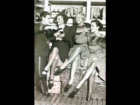 Blu Lu Barker Buy Me Some Juice (Alt. Take) (1946)