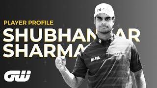 Shubhankar Sharma: European Rookie of the Year! | Player Profile | Golfing World